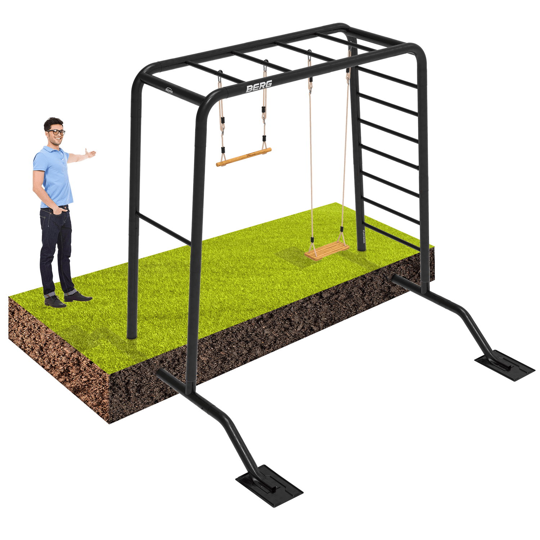 BERG Playbase Bodenanker