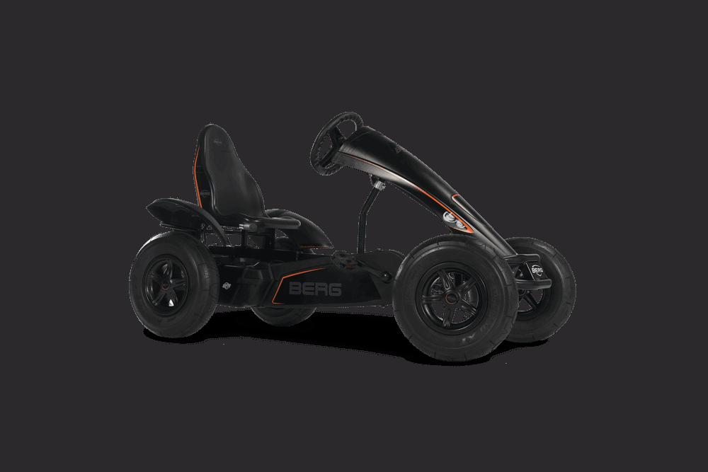 BERG Black Edition